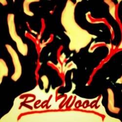 Red Wood-Strange Waves
