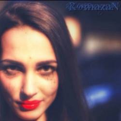 Romazan-Накрась губы и живи