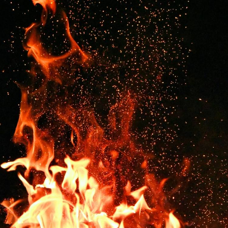 Rozalinda-Огонь