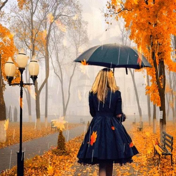 Rozalinda-Осенний сонет