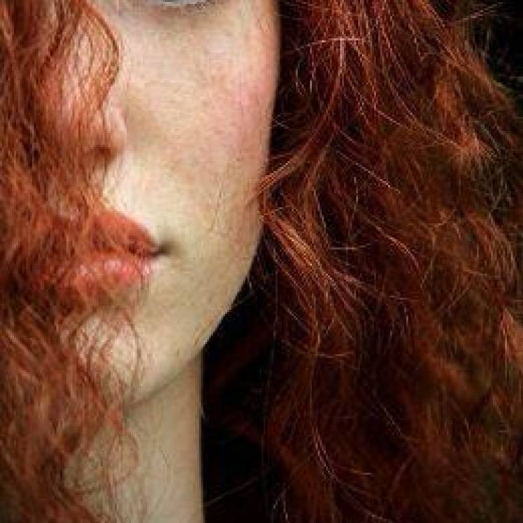 Rozalinda-Рыжая колдунья