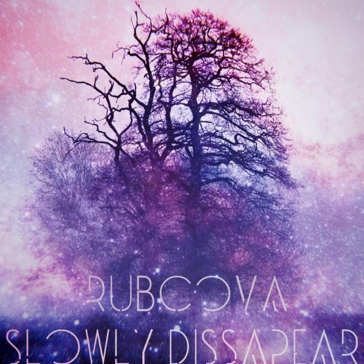 Rubcova-Slowly Disappear
