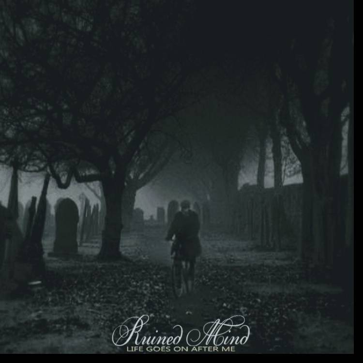 Ruined mind-Rejoice today
