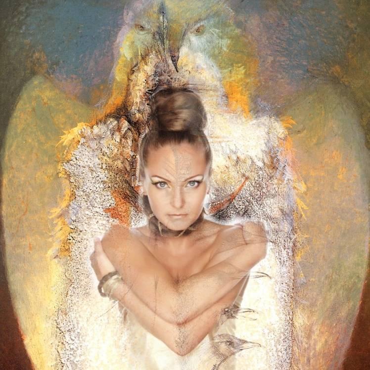 Русалина Селентай-Твой Огонь