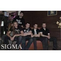 Sigma - Чёрный ангел