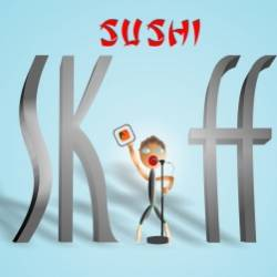 SKiFF-Sushi