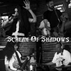 Scream Of Shadows-Познай свой страх