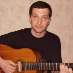 Сергей А Никитин-Задним умом блюз