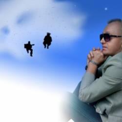 Сергей Бортников-Я был на небе
