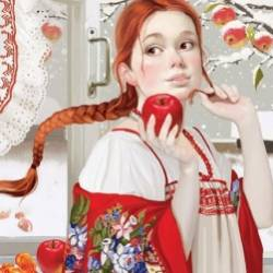 Ольга Парфёнова-Тысячи слов