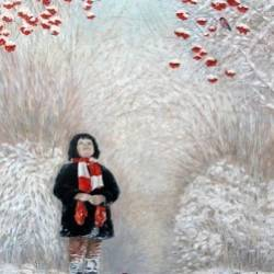 Сергей Мошков-Малый глоток малиновки