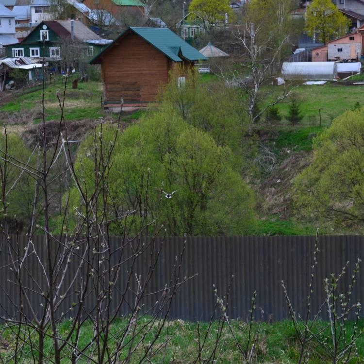 Сергей Мошков-Песня Ветерка
