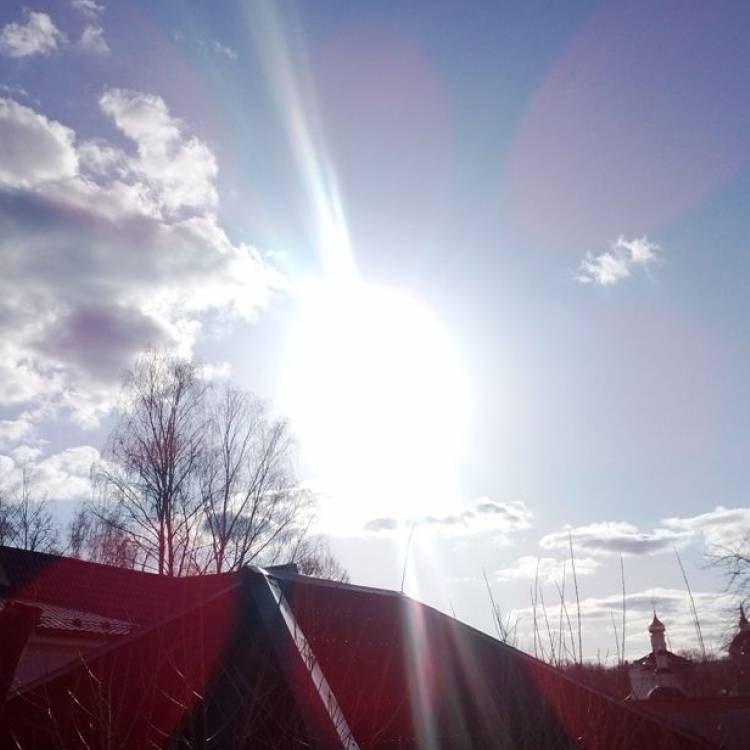 Сергей Мошков-Светы страсти счастья светы