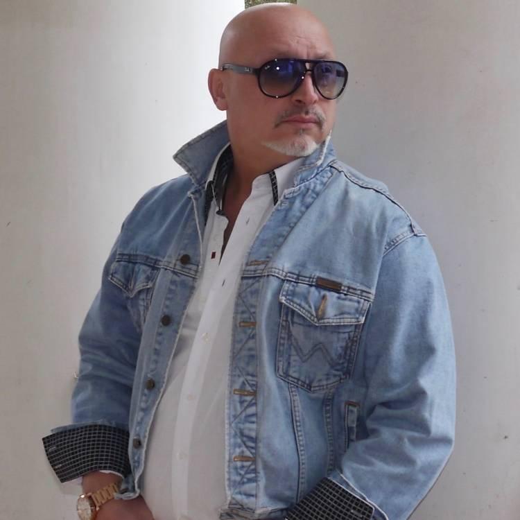 Сергей Ноябрьский-Сумасшедший
