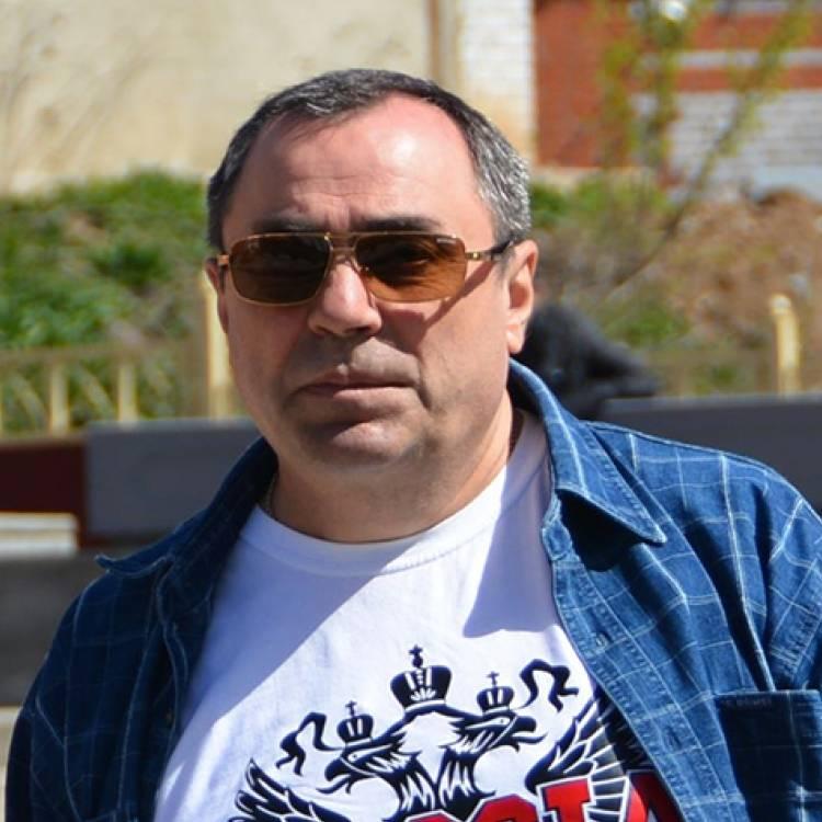 Сергей Вернесс-Дорога