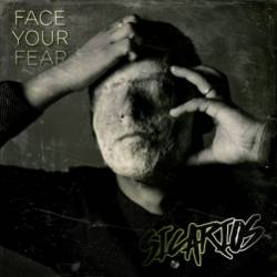 Sicarios-Face your fear