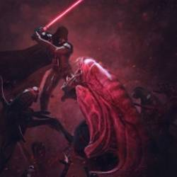 Skyllne-The Empire Strikes Back