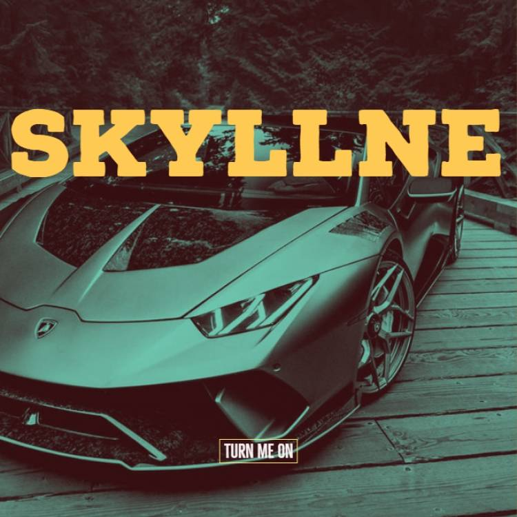 Skyllne-Turn Me On