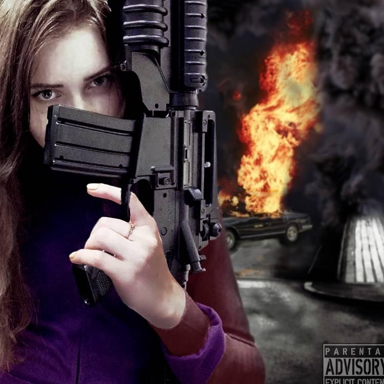 Stacy Foster-Я стреляю в бензобак Мне пох