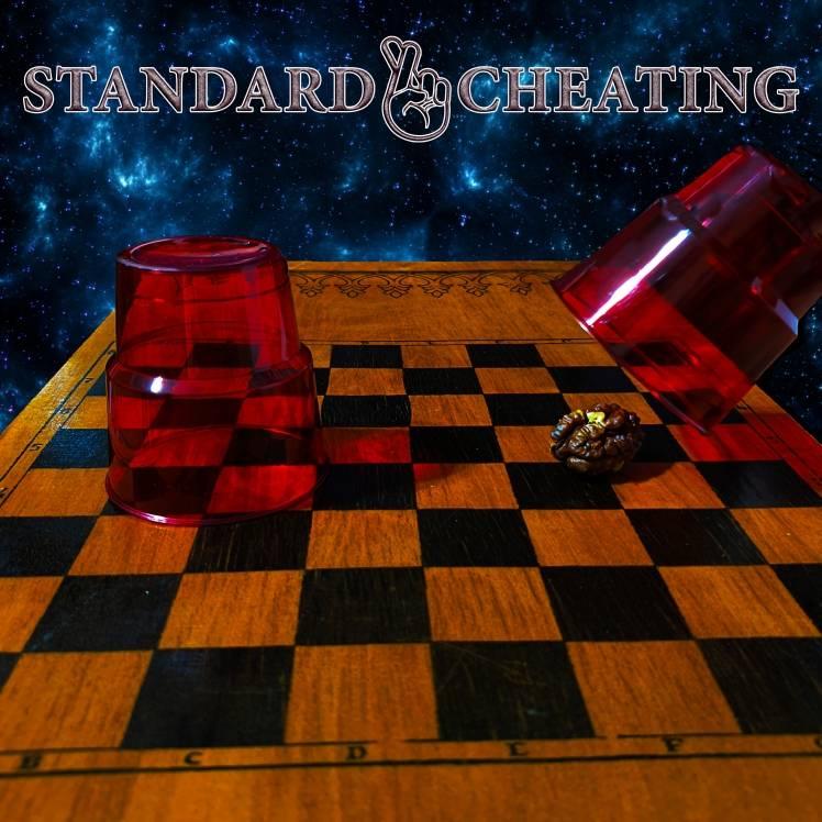 Standard Cheating - Последний бой