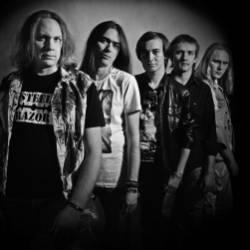 Steel Razor-Дьявол рок-н-ролла