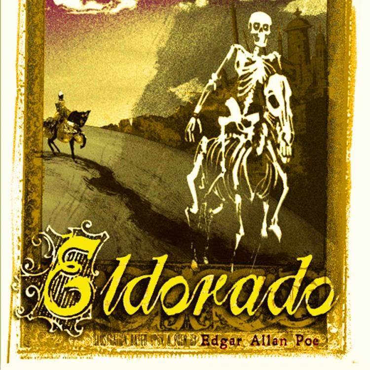 Steve Shenker-Eldorado