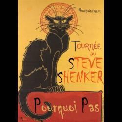 Steve Shenker - Сhat Noir