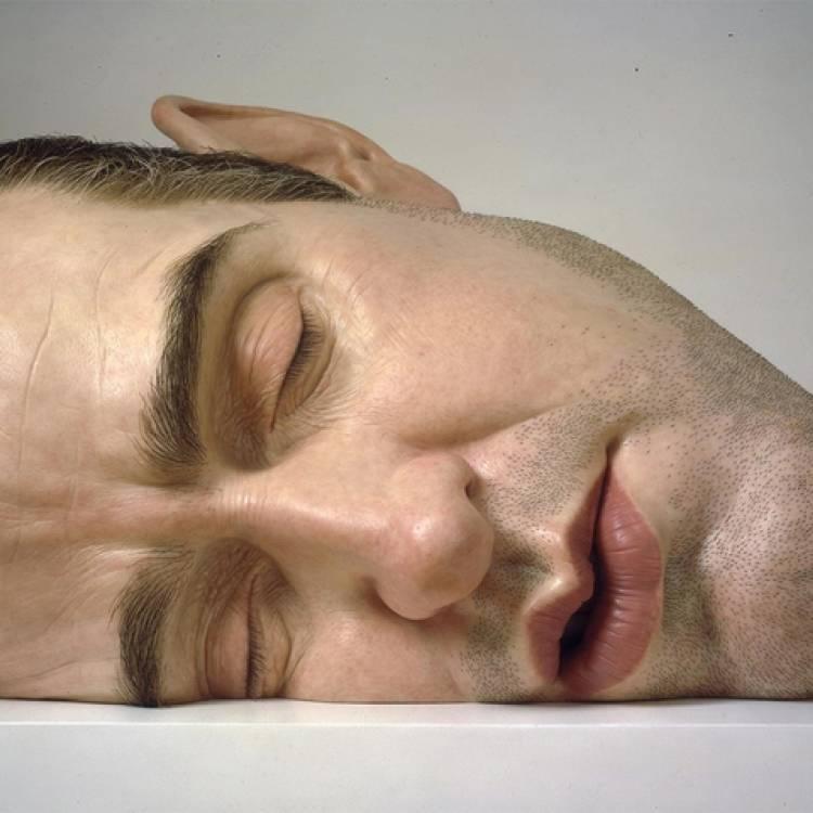 Steve Shenker-там где кончается сон