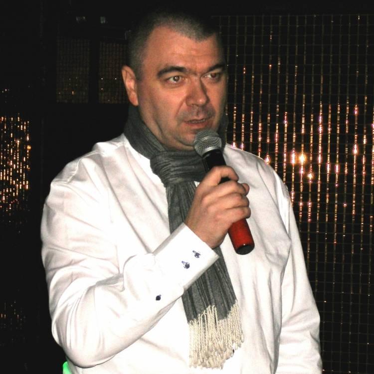 Филипков Вадим Владимирович-Бурна реченька