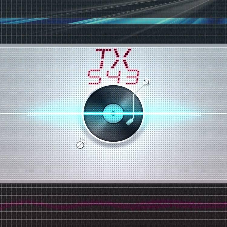 TX-543
