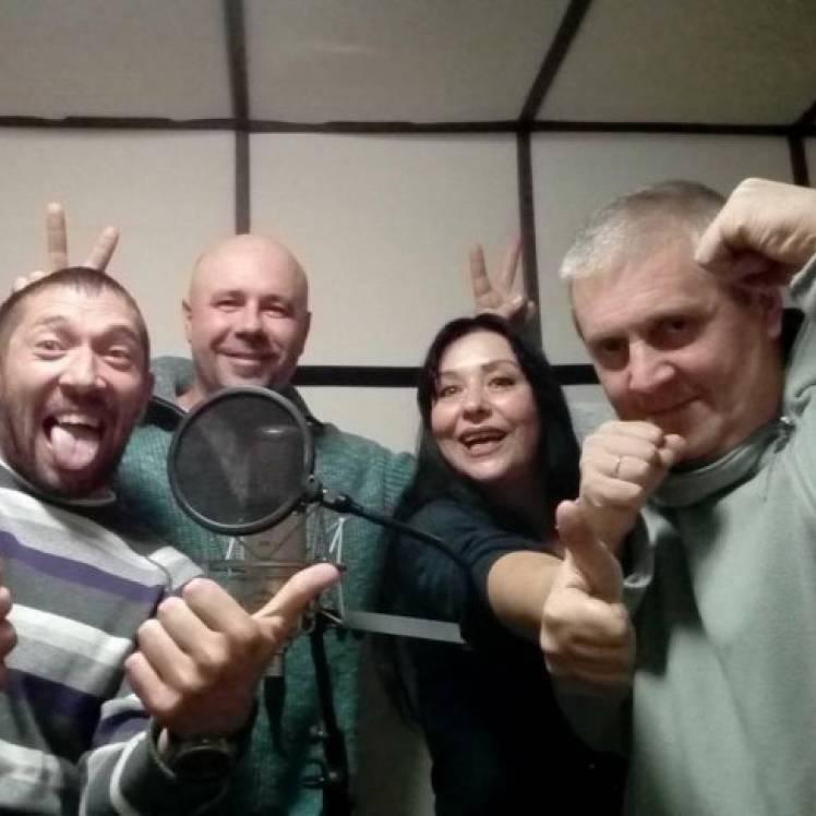 Театр студия Андрея Писного-Нелепо всё
