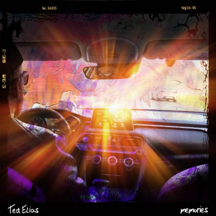 Ted Elias-Memories