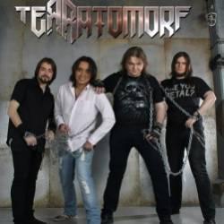 Terratomorf-В Небеса