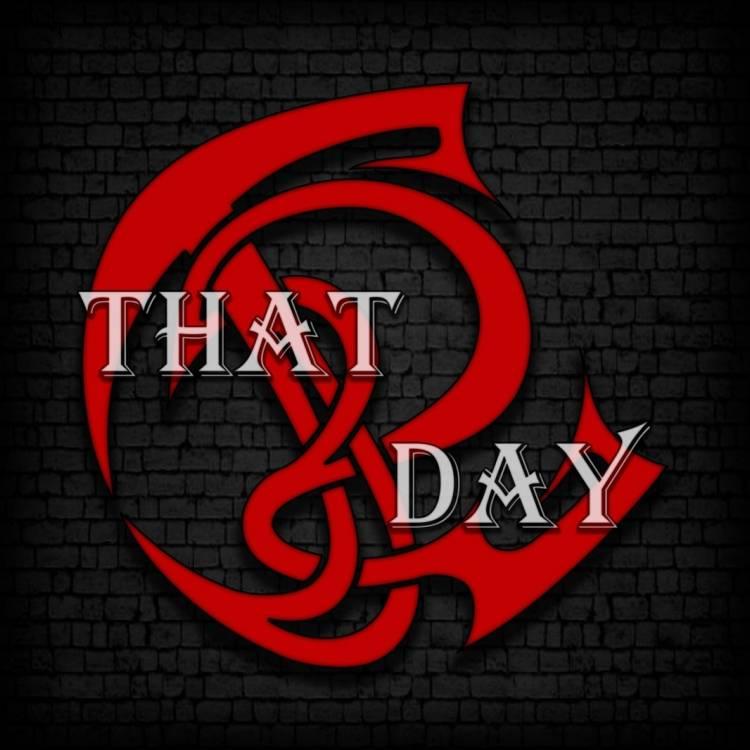 That Day-Новые века