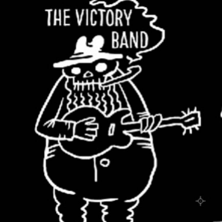 The Victory band-Бродяга