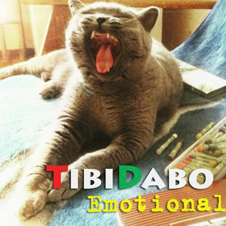TibiDabo-Emotional