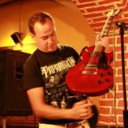 Radiograbador-Шайы и князь Март