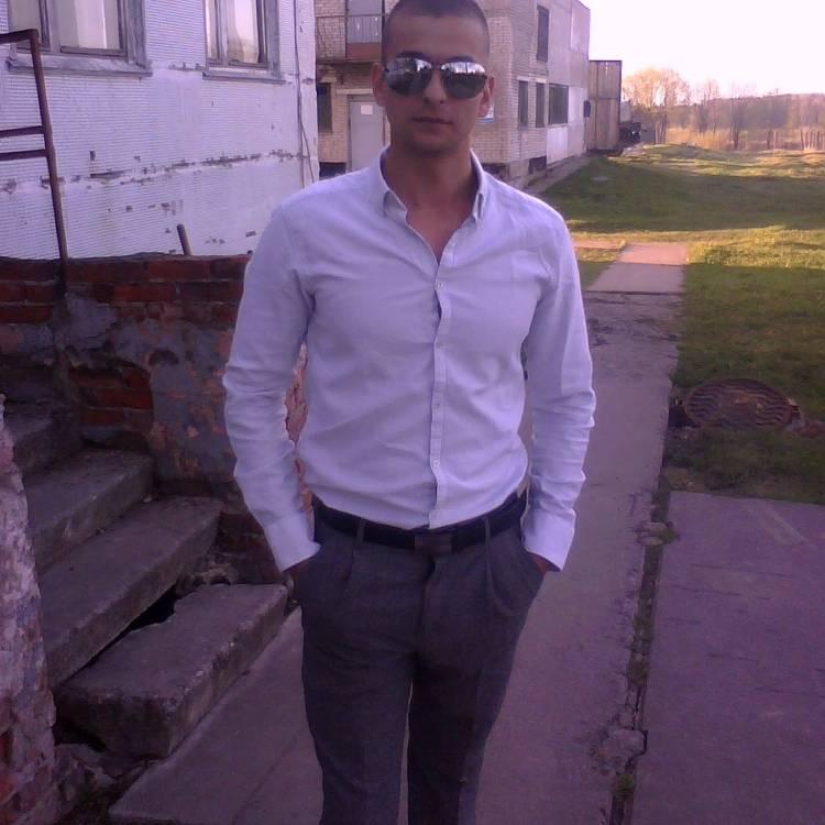 Сергей Вернесс-Бессмертный полк
