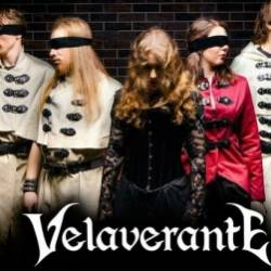 Velaverante-Jailed