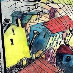 Виталий Годы-На крышах