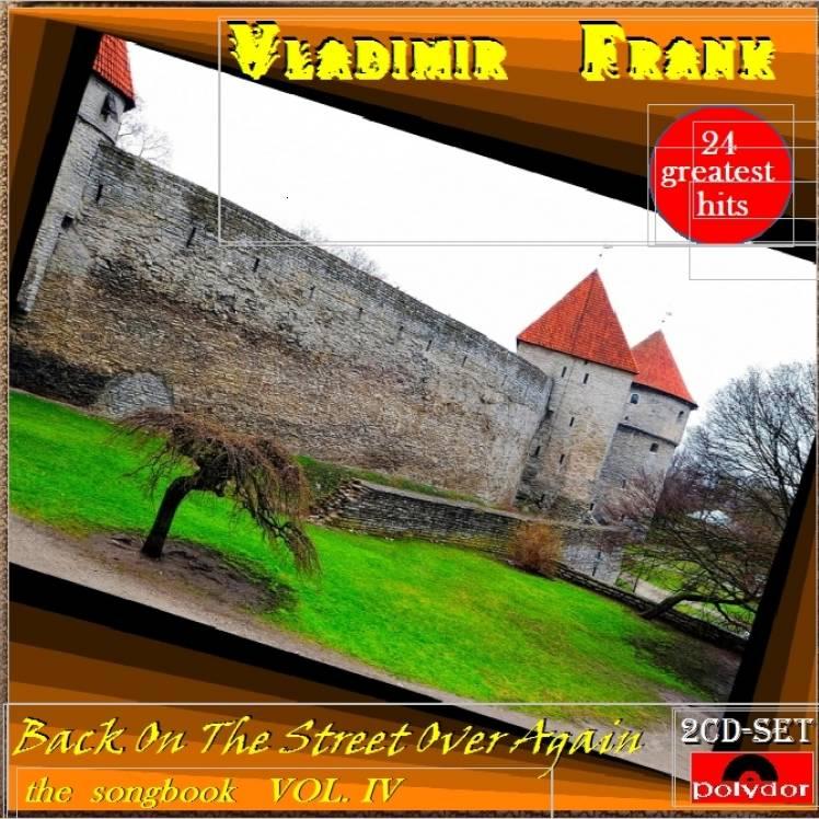 Vladimir Frank-What A Wonderful World