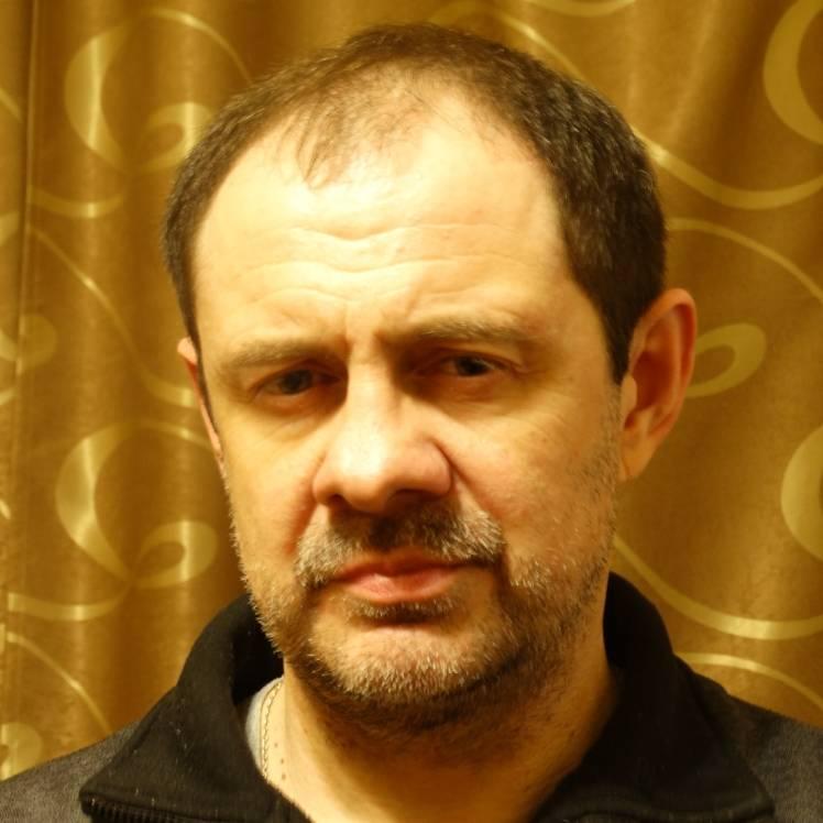 Владислав Штиль-Барский конь