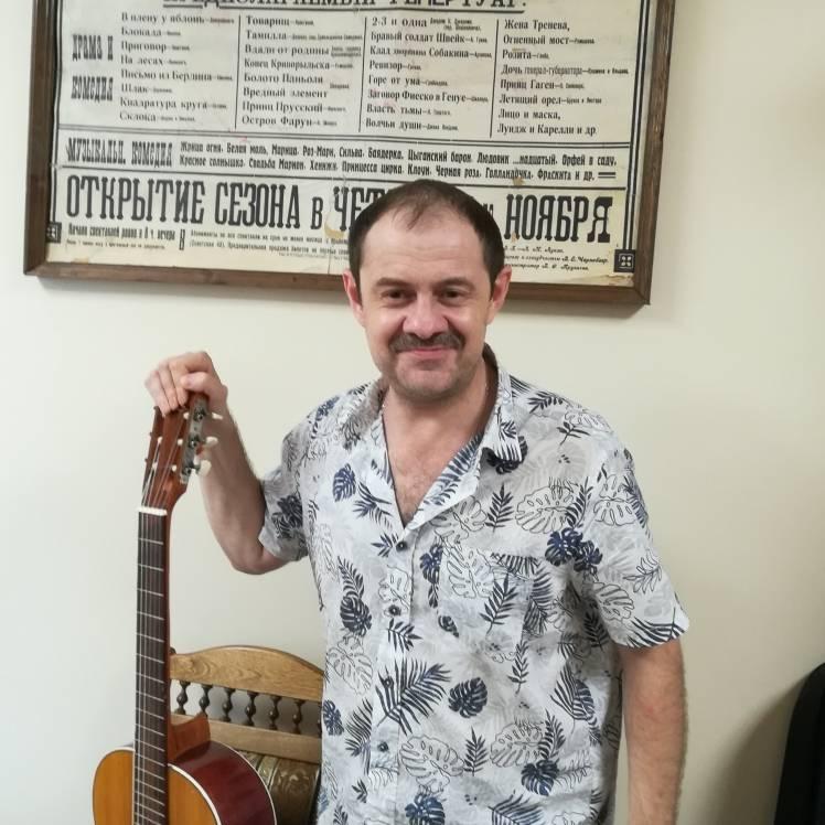 Владислав Штиль-Бумажные человечики