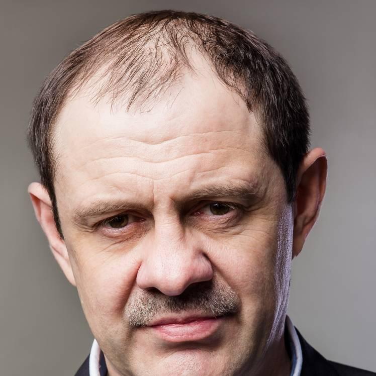 Владислав Штиль-Гладиатор