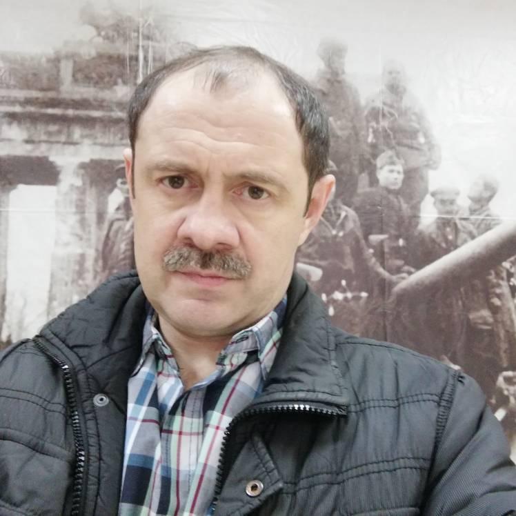 Владислав Штиль-Сегодня бой