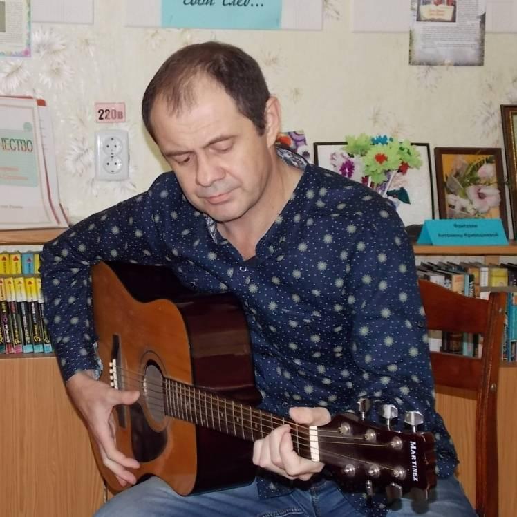 Владислав Штиль-За своё Отечество