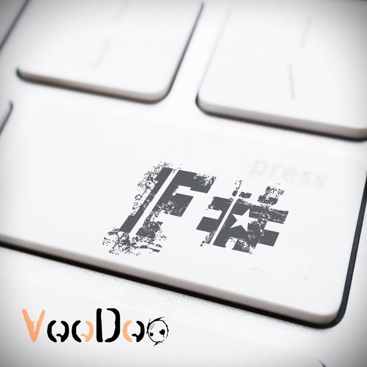 VooDoo-F