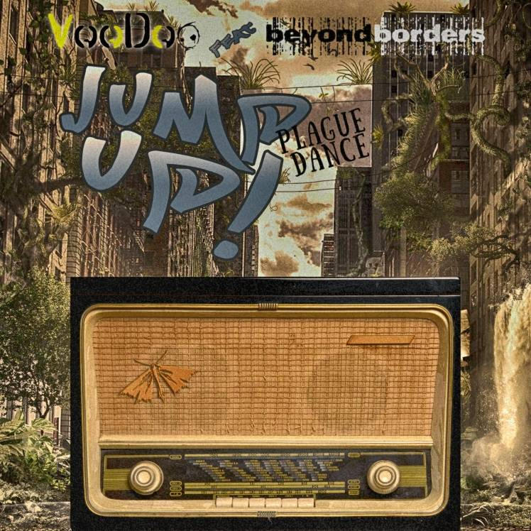 VooDoo feat Beyond Borders-Jump Up