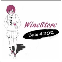 WineStore-lets go to the winestore with me