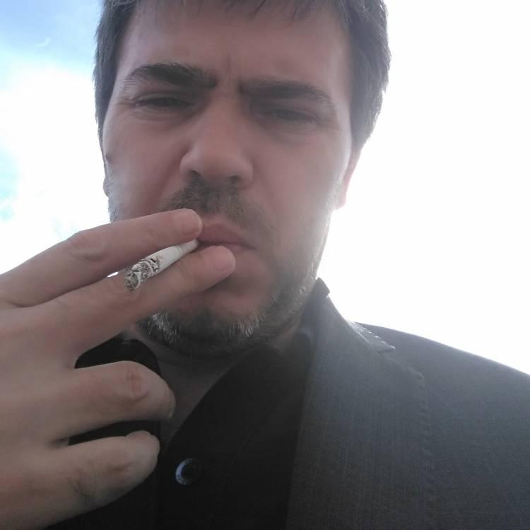 Яков Шахов-Крым